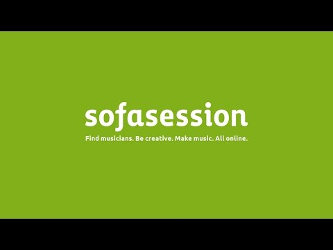 sofasession - Find musicians. Be creative. Make music. All online.