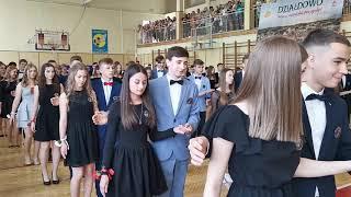 Koniec roku szkolnego klas ósmych w Szkole Podstawowej nr 3 w Działdowie