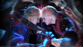 Xbox 360 Longplay [032] Devil May Cry 4 (part 1 of 6)