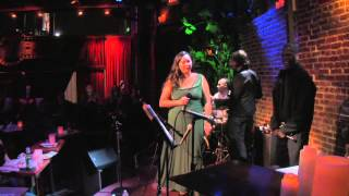 "Lisa Donna ""Embraceable You"" Live CD Release Concert"