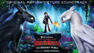 """Legend Has It/Cliffside Playtime (from How To Train Your Dragon: The Hidden World)"" by John Powell"