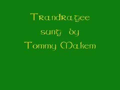 Tandragee - Tommy Makem