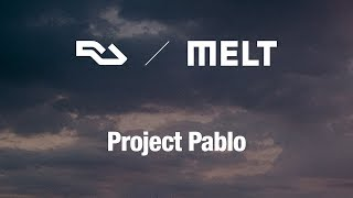 RA Live: Project Pablo at Melt 2018
