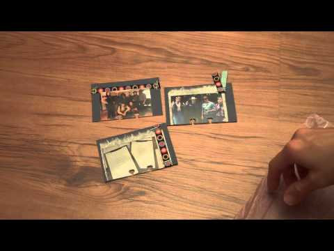Scrapbooking Tutorial: How to Use Mulberry Paper on Your Scrapbook Projects