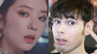 Download Reacting to Red Velvet 레드벨벳 'Psycho' MV