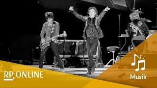 """Die Rolling Stones in NRW: Das offizielle Video zur """"No Filter""""-Tour"""