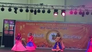 TAF Diwali 2017 fashion show