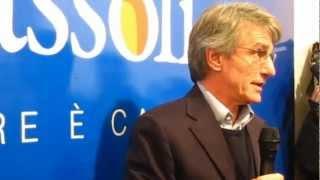 Inaugurazione Comitato David Sassoli
