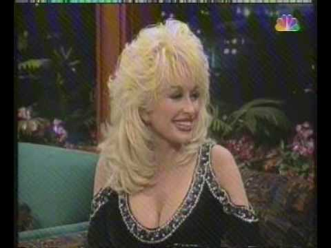Dolly Parton Interview '96