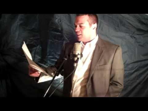 Chicago Cubs Announcer Dream Job - Chris Nicholas