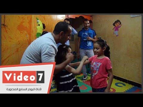 بادرة تجوب السويس لتدريب الفتيات على مواجهة التحرش  - 12:21-2017 / 7 / 13
