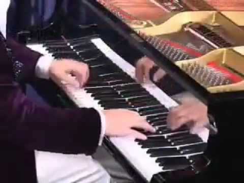 beethoven - love story live