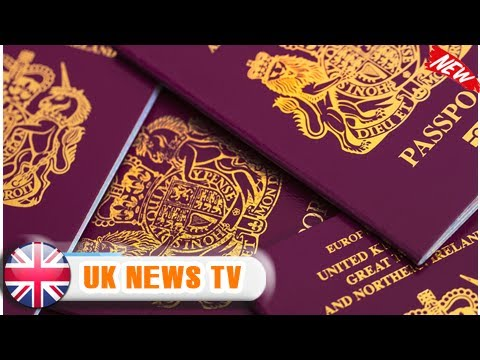 Northern irish will be able to remain eu citizens under brexit deal  UK News TV