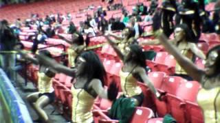 ladies of jade morrow high school