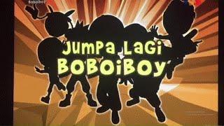 Video TERBARU!! Boboiboy Musim 3 Episode 26 - Jumpa Lagi Boboiboy download MP3, 3GP, MP4, WEBM, AVI, FLV April 2018