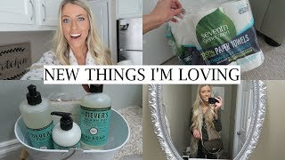 Vlog: New Things, Amazing Deals + Let's Chat! | Erica Lee