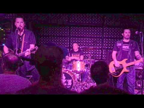Jesse Dayton / Can't help the way that we are  / Casbah- SD, CA / 6/24/17