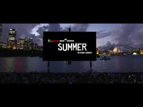 2017 Official Trailer - St.George OpenAir Cinema