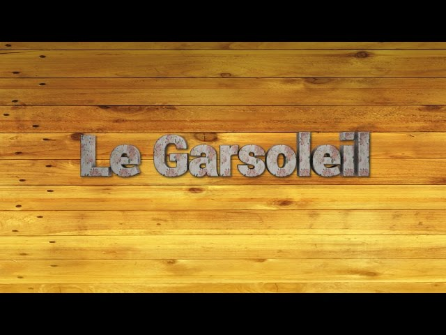 Le Garsoleil