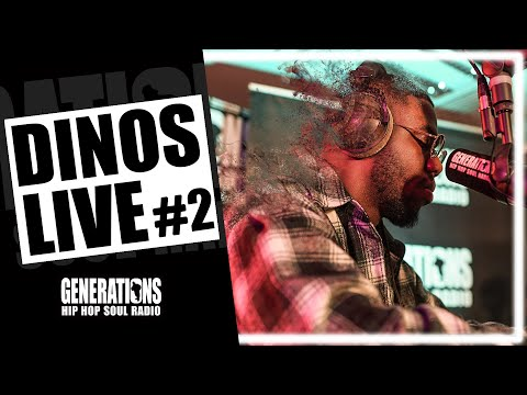 Youtube: Dinos – On meurt bientôt (Live Generations #2)