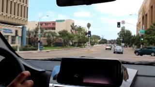 Scion iQ Test Drive 5