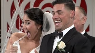 'Married at First Sight' Couple Files for Divorce, Restraining Order