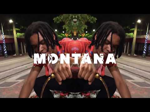 Montana - Precision [Official Video]