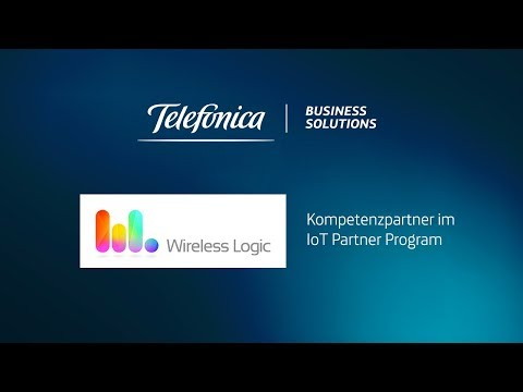 IoT Partners – WIRELESS LOGIC GMBH