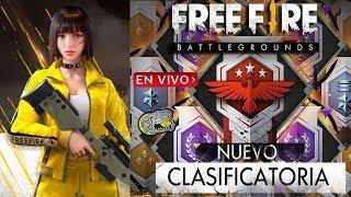🔴 Free Fire - Battlegrounds - Próximamente Modo Clasificatorio y Modo Espectador - Armando Equipos