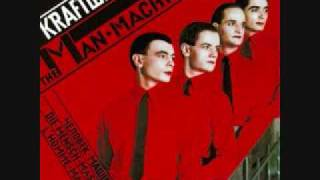 kraftwerk: The Model