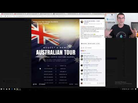 Exchange Woes, Coinbase Conspiracies and Australian Tour