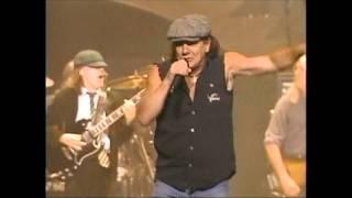 AC/DC- Rock