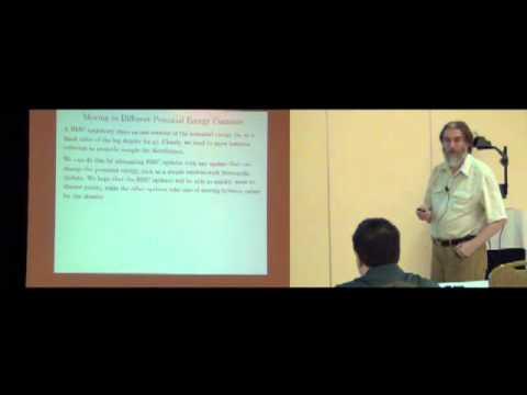 New Monte Carlo Methods Based on Hamiltonian Dynamics