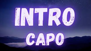 Capo - Intro (lyrics)