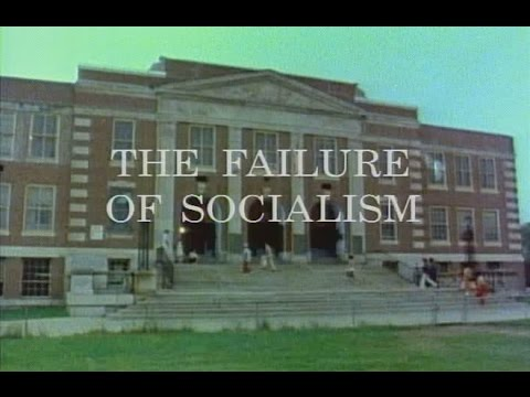 Free To Choose 1990 - Vol. 04 The Failure of Socialism - Full Video