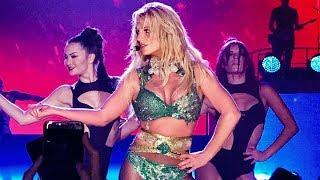 Britney: Live In Bangkok, Thailand (June 23 & 24, 2017)