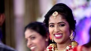 Dilip & Rashmi - Wedding Reception candid moments
