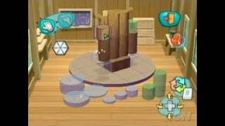 MySims Nintendo Wii Trailer - Building Your Town