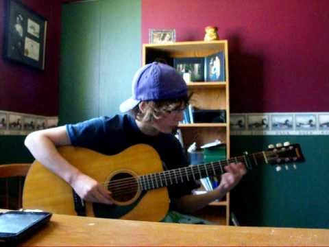 Old Joe Clark on guitar. - YouTube