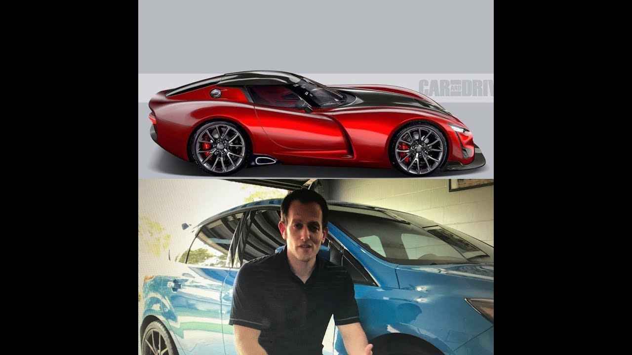 Did Dodge just make a HUGE mistake? 2021 Dodge Viper ...