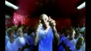Eminem   The Real Slim Shady Uncensored Music Video