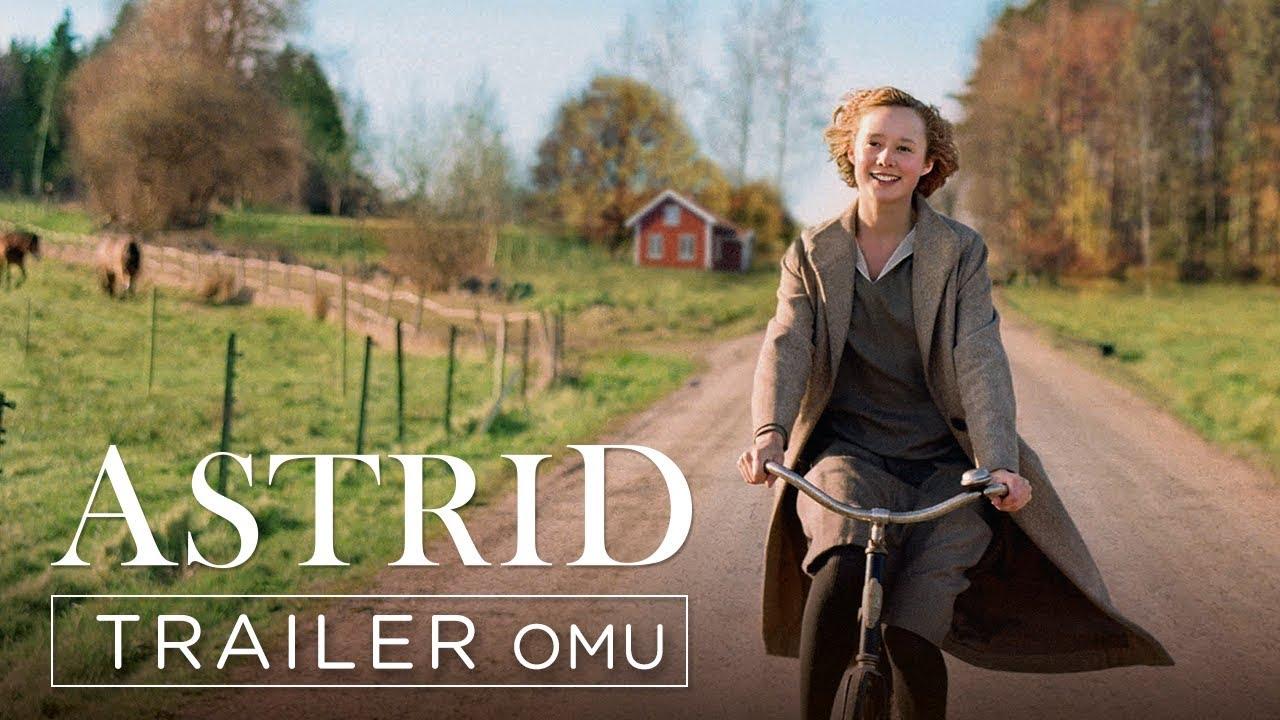 Astrid Film