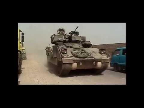Blue Collar Iraq Vid 2