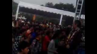 Get up Stand up Covers Bob Marley - Vespa Tanah Air Banjar Patroman