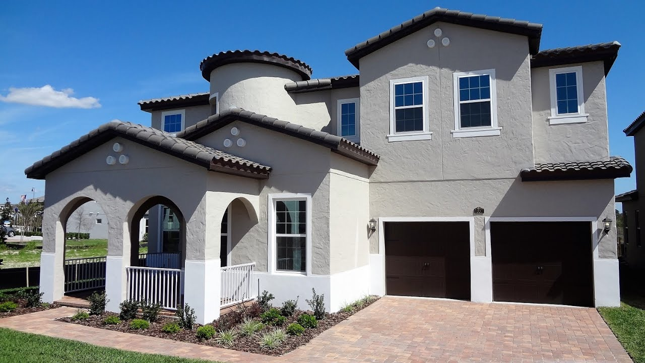 winter garden new homes twinwaters by meritage homes orleans