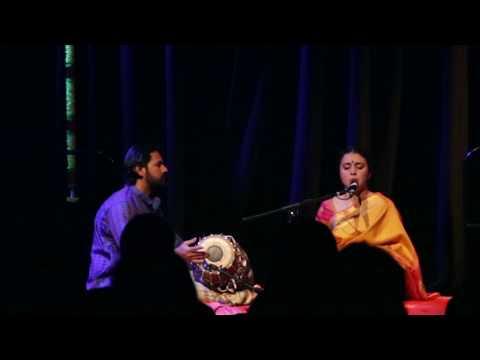 Concert ASIA Adhi Carnatic Concert 1