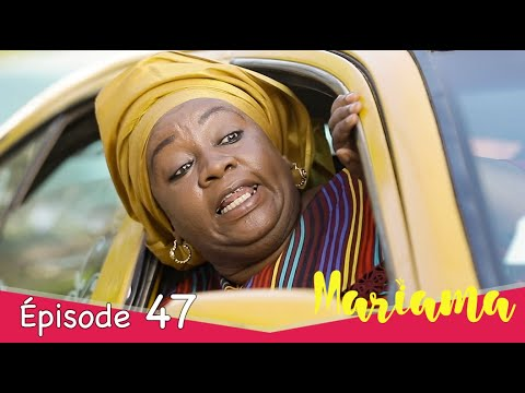 Download Mariama Saison 1 Episode 47