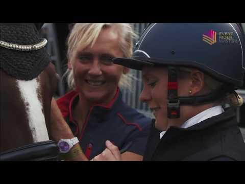 Live Dressage Leg 6 Blair Castle 2017 Event Rider Masters