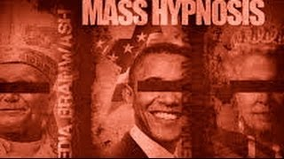 Government Mass Hypnosis and Obama Mind Control with Marshall Sylver