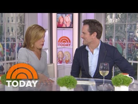 'Nashville' Star Charles Esten On His Family's Cancer Journey And More | TODAY